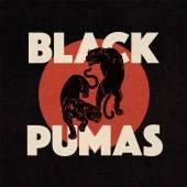 BLACK PUMAS  - CD BLACK PUMAS