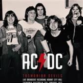 AC/DC  - 2xVINYL TASMANIAN DEVILS [VINYL]