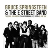 BRUCE SPRINGSTEEN  - 2xVINYL THE SOUL CRU..