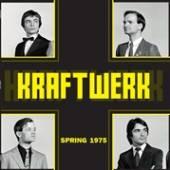KRAFTWERK  - VINYL SPRING 1975 [VINYL]