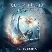CHAOS MAGIC  - CD FURYBORN