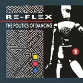 RE-FLEX  - 2xCD POLITICS OF DAN..