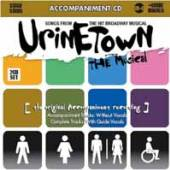 URINETOWN - THE MUSICAL / VARI..  - CD URINETOWN - THE MUSICAL / VARIOUS