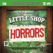 KARAOKE: LITTLE SHOP OF HORROR..  - CD KARAOKE: LITTLE S..