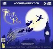 KARAOKE BROADWAY MUSICAL  - CD PETER MAN (JEWL)