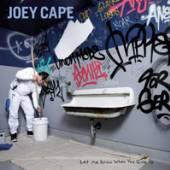 JOEY CAPE  - VINYL LET ME KNOW WH..