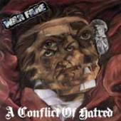 A CONFLICT OF HATRED [VINYL] - supershop.sk