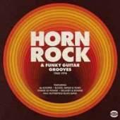 VARIOUS  - 2xVINYL HORN ROCK & ..