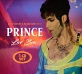 PRINCE  - CD LIVE BOX (3CD)