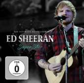 ED SHEERAN  - CD+DVD SUPERSTAR (CD+DVD)