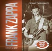 FRANK ZAPPA  - CD RADIO SHOW (2CD)