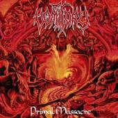 VOMITORY  - VINYL PRIMAL MASSACRE LP [VINYL]