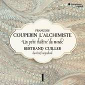 THE EARLY YEARS COUPERIN L'AC