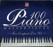 100 PIANO MASTERPIECES THE BEST OF CLASS - supershop.sk