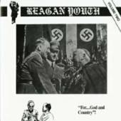 REAGAN YOUTH  - VINYL VOLUME 2 [VINYL]