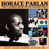 HORACE PARLAN  - 4xCD THE CLASSIC BLU..