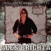 BRICHTA ALES  - CD BEST OF-DIVKA S PERLAMI VE VLASECH