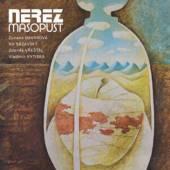 NEREZ  - CD MASOPUST