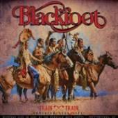 BLACKFOOT  - VINYL TRAIN TRAIN - ..