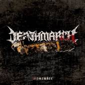 DEATHMARCH  - CD DISMEMBER