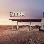 AFIRE  - CD ON THE ROAD FROM NOWHERE
