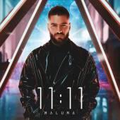 MALUMA  - CD 11:11