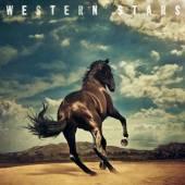 SPRINGSTEEN B.  - CD WESTERN STARS