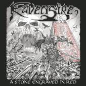 RAVENSIRE  - CD A STONE ENGRAVED IN RED