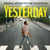 SOUNDTRACK  - CD YESTERDAY (HIMESH PATEL)