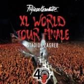 PRLJAVO KAZALISTE  - BD XL WORLD TOUR FINALE STADION ZAGREB
