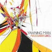 YAWNING MAN  - VINYL MACEDONIAN LINES (ORANGE) [VINYL]