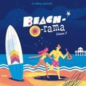 VARIOUS  - 2xVINYL BEACH-O-RAMA..