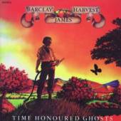 BARCLAY JAMES HARVEST  - CD TIME HONORED GHOSTS /R/