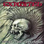 EXPLOITED  - CD BEAT THE BASTARDS