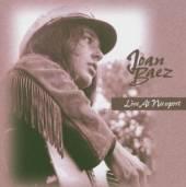 JOAN BAEZ  - CD LIVE AT NEWPORT