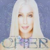 CHER  - 2xCD VERY BEST OF /2CD/ 2003
