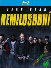 FILM  - BRD Nemilosrdní (An..