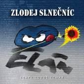 ELAN  - CD ZLODEJ SLNECNIC (..