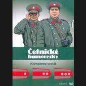 FILM  - DVD Kolekce: Četnic..