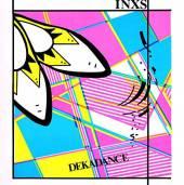 INXS  - VINYL DEKADANCE -LTD/COLOURED- [VINYL]