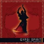 FUEGO DE RUMBA  - CD GIPSY SPIRIT