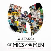 OF MICS AND MEN (YELLOW VINYL)  - VINYL OF MICS AND ME..