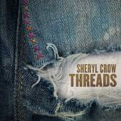 CROW SHERYL  - 2xVINYL THREADS [VINYL]