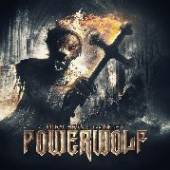 POWERWOLF  - 2xVINYL PREACHERS OF..