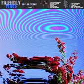 FRIENDLY FIRES  - VINYL INFLORESCENT -..