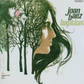 JOAN BAEZ  - CD BAPTISM