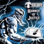 HAMMER OF JUSTICE [LTD] [VINYL] - supershop.sk