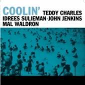 CHARLES / SULIEMAN / JENKINS /..  - VINYL COOLIN [VINYL]