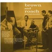BROWN / ROACH INCORPORATED  - VINYL BROWN & ROACH INCORPORATED [VINYL]