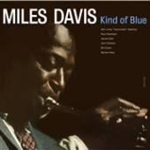 MILES DAVIS  - VINYL KIND OF BLUE [VINYL]